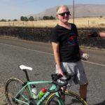 Day 2 - 199km to Piet Retief | LongRideToFreedom | CycleTheCape.com