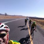 Long Ride To Freedom | cyclethecape.com
